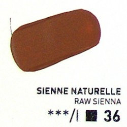 Akryl 100ml - siena přírodní