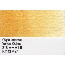 Okr žlutý