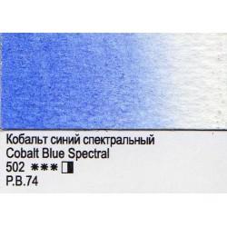 Kobalt modrý spektrální