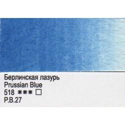 Pruská modř