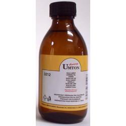 Lněný olej