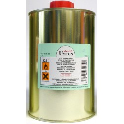 Terpentinový olej