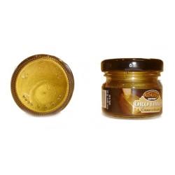 Patina - zlato citrónové