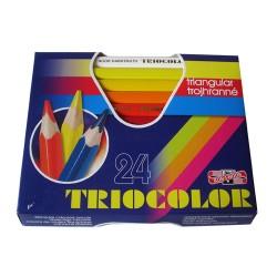 Triocolor