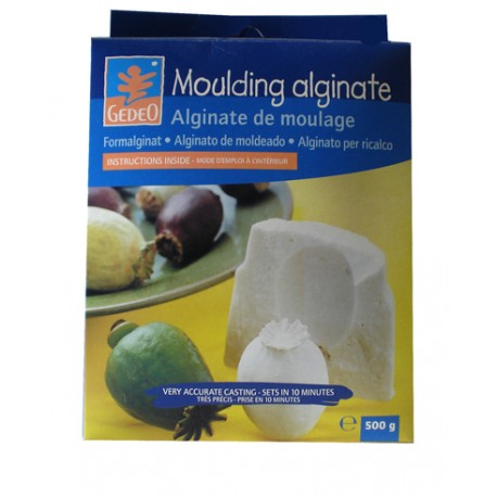 Formovací alginát