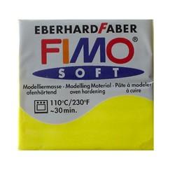 Fimo - žlutá citrónová