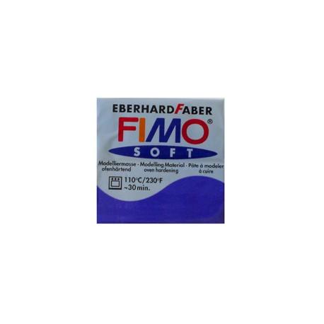 Fimo - jasně modrá