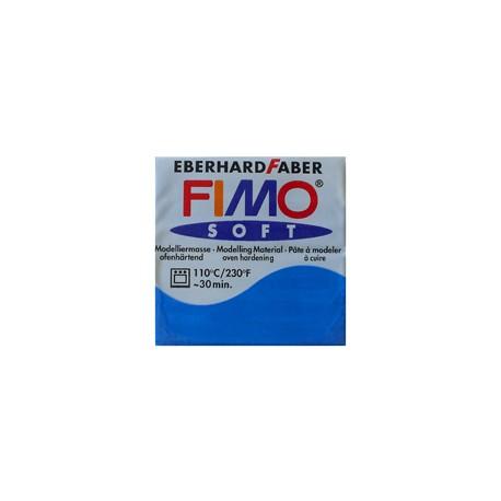 Fimo - modrá Pacifik