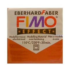 Fimo - měděná metalíza