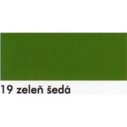 Zeleň šedá
