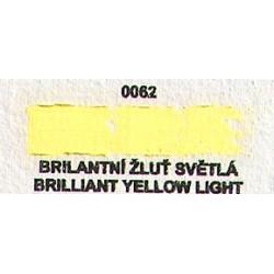 Brilantní žluť světlá 20ml