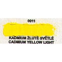 Kadmium žluté světlé 20ml
