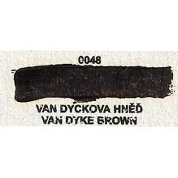 Van Dyckova hněď 20ml