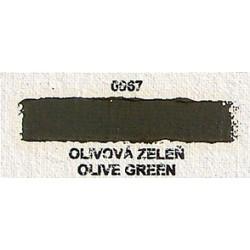 Olivová zeleň 20ml