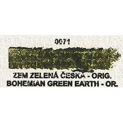 Zem zelená česká - orig. 20ml