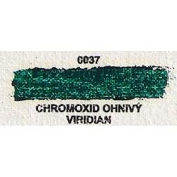 Chromoxid ohnivý