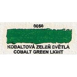 Kobaltová zeleň světlá 20ml