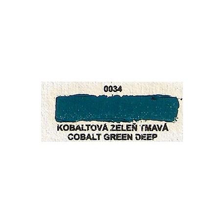 Kobaltová zeleň tmavá 20ml