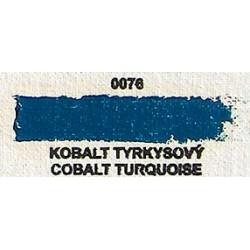 Kobalt tyrkysový