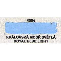 Královská modř světlá 20ml