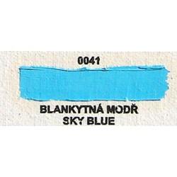 Blankytná modř 20ml