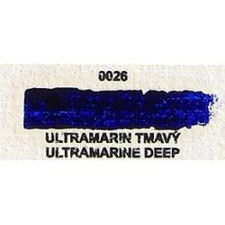Ultramarin tmavý 20ml