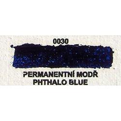 Permanentní modř 20ml
