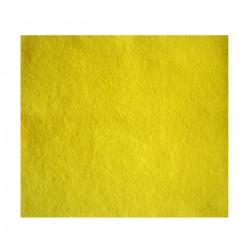 Filc - žlutý