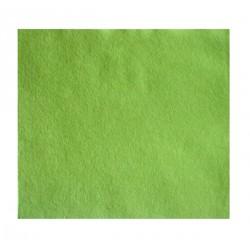 Filc - zelený