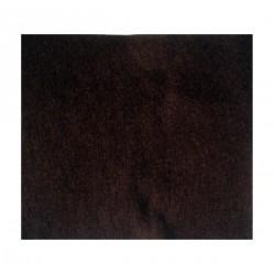 Filc - hnědý