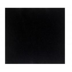 Filc - černý