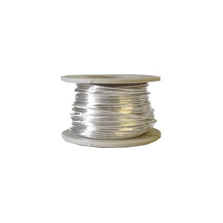 Postříbřený 0,4 mm