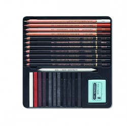 Gioconda art set