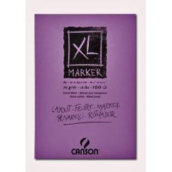 XL marker A4