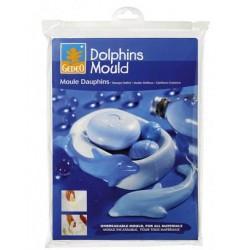 Forma - delfíni