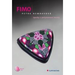 FIMO - šperky z polymerové hmoty
