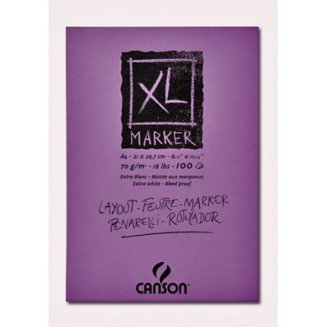XL marker A3