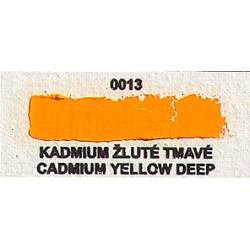 Kadmium žluté tmavé 60ml