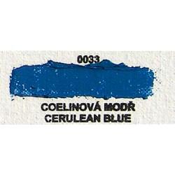 Coelinová modř 60ml