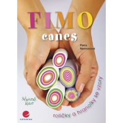 FIMO - canes