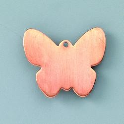 Plíšek - Motýl