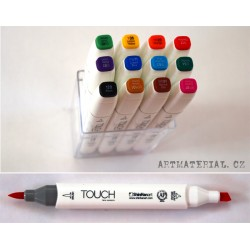 Sada Touch BRUSH 12 basic