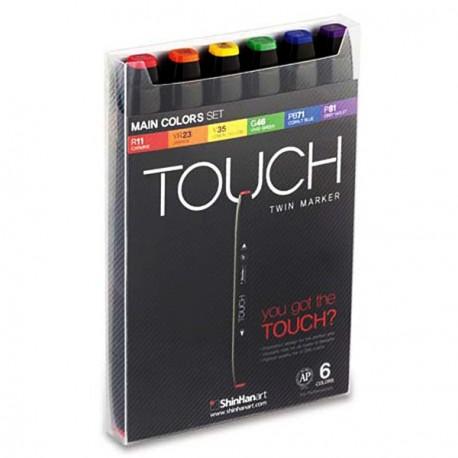 Sada Touch 6 basic