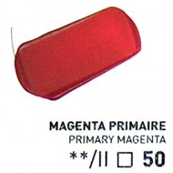 Akryl 100ml - primární magenta
