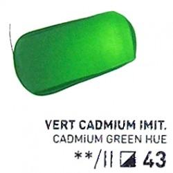 Akryl - zelená světlá