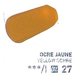 Akryl 100ml- okr žlutý