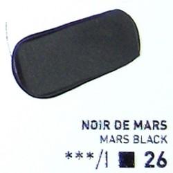 Akryl - marsova čerň