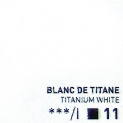 Akryl - běloba titanová